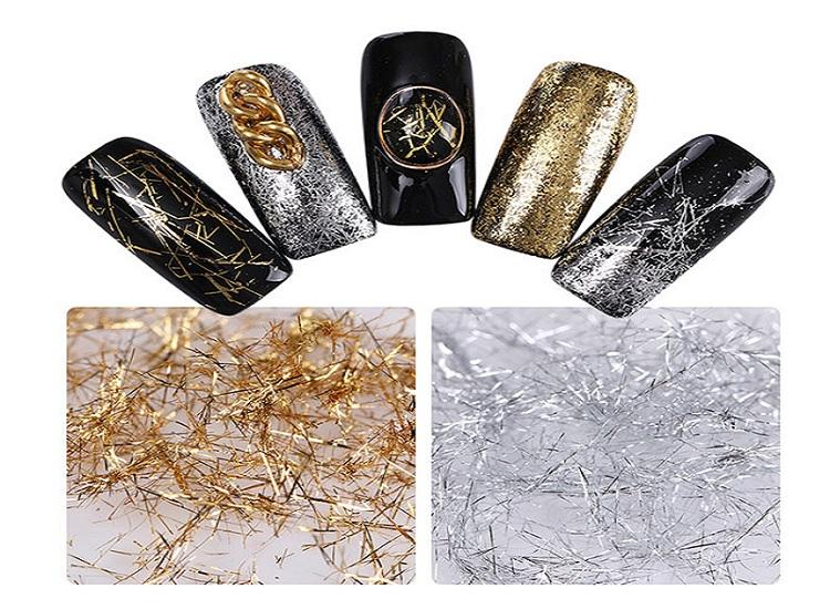 My 5 Favorite Nail Polishes