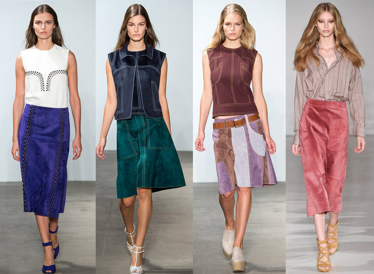 The Best Fashion Trend for Women's