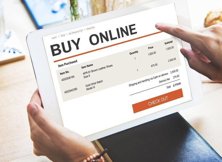 Tough Times on Shopping Channels for Latest Online Shopping