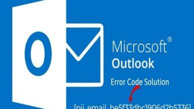 How to Get Rid of the [pii_email_be5f33dbc1906d2b5336] Error [MiniTool News]